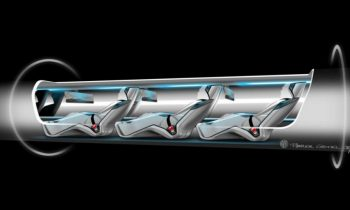 Elon Musk's SpaceX – Hyperloop Pods