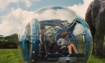 'Jurassic World' is the biggest box office opener of all time